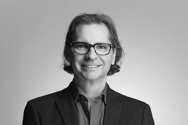 Marc Beaulieu, Président/Fondateur