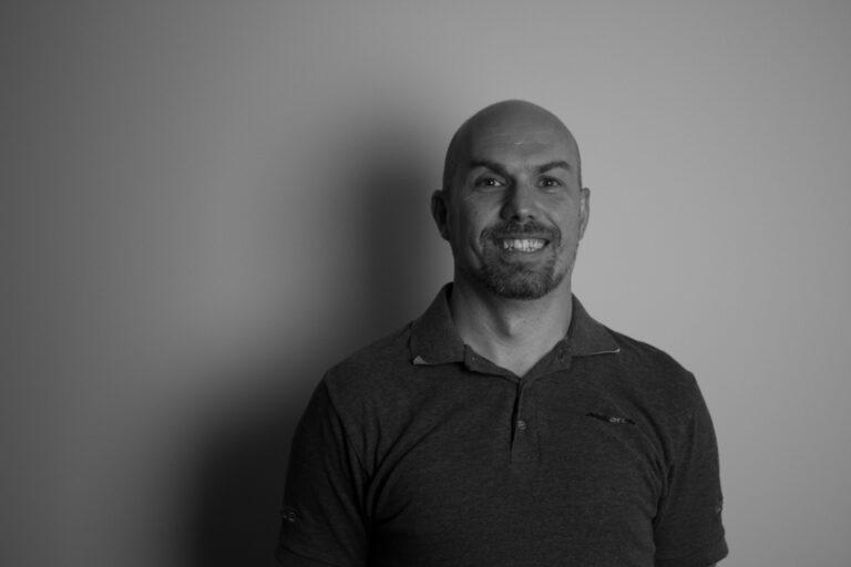 Sidney Jetté, Directeur, Projets