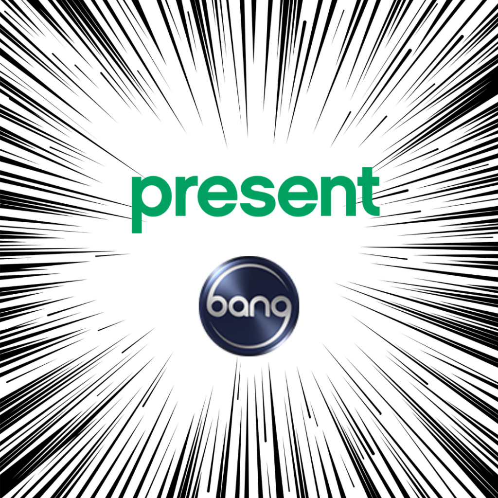 Present Group Acquires Bang Industries and Bang Internet