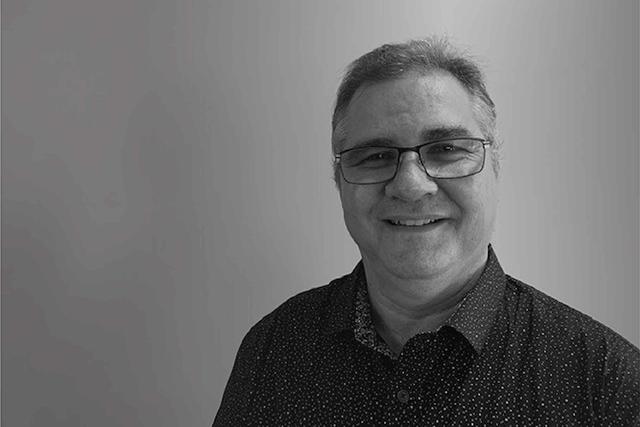 Benoit David, Directeur Technique, Power Systems